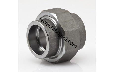 KONİK REKOR Astm A105 Dövme Karbon Çelik