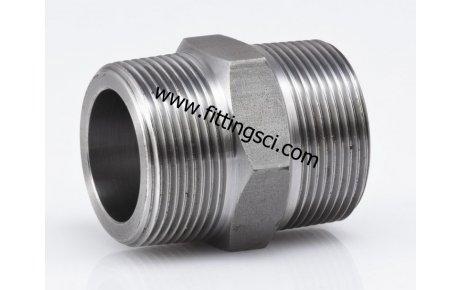 NİPEL Astm A105 Dövme Karbon Çelik 3000 Libre