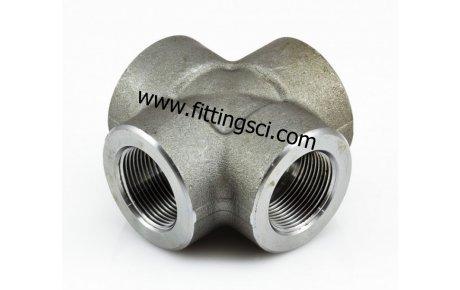 KURUVA Astm A105 Dövme Karbon Çelik Dişli